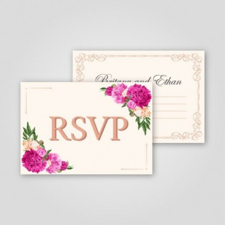 RSVP Invite