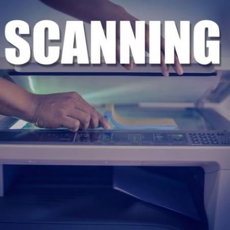 Document scan